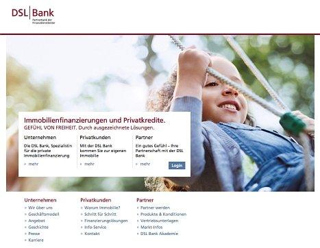 DKB Bank Kreditbeantragung
