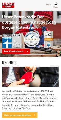 Ikano Bank Kredit Erfahrungen Ll Tests Berichte 2019 Kredit Abzocke