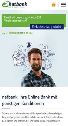 Ratenkredit der netbank online beantragen